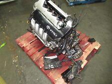 2000 2005 Toyota 2ZZ Engine 6 Speed Transmission Celica GTS 2ZZ-GE 6speed MT