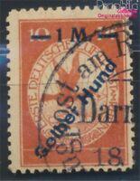 Deutsches Reich IV geprüft gestempelt 1912 Taube (8984329