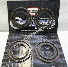 5L40E A5S390R A5S360R Clutch Set Friction Plate Rebuild Kit 2002 & Up