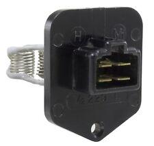 HVAC Blower Motor Resistor-LE Wells JA1310