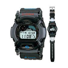 "Casio G-Shock 1996 FOXFIRE Nexax ""COWABUNGA"" DW002S-1 Surfing Watch *MINT*"