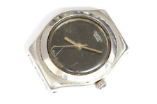 Swatch Irony AG 2001 Ladies quartz watch for PARTS/RESTORE! - 134499