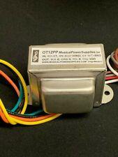 OT12PP+ PushPull Output transformer 8K/10K to 4/8/16 ohm  (18VA)
