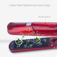 Steam Comb Straightening Hair Irons Straight Hair Brush Hair Straightener Tools