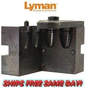 Lyman 2 Cav Mold #452374 for 45 Cal, 452 Dia, 225 Gr, Round Nose NEW! # 2660374