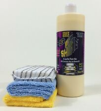 Ardex Miami Shine 32oz Car Wax, Get That Past Wax Shine Without The Work.
