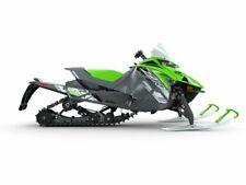 "2022 Arctic Cat® ZR 8000 Limited 137""/1.25"" ARS II w/ ATAC Green"