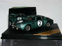 Vitesse VCC99043 Aston Martin DB4 GT Zagato 1VEV 1961 Le Mans #2 1/43