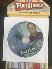 Full House - Season 7, Disc 3 REPLACEMENT DISC (not full season)