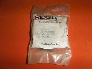 """Ridgid 3/4""""-16 RH UNF Alloy Button Die *New* Part # 38420"""