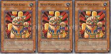 Yugioh Authentic Cathy Katherine Deck - Neko Mane - Slacker Magician - 41 Cards