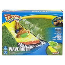Wham-O Wave Rider SLIP 'N SLIDE & BOOGIE BOARD Water Garden Kids Official