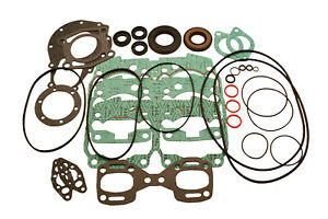 SeaDoo 787 800 GSX GTX SP Full Complete Engine Gasket Oil Seal O-Ring Kit 96-97