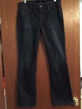 Joes Jeans Womens Ryder Petite Bootcut Denim Blue Sz 28