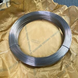 """5 lb roll #20 (.045"""") Music/Piano Wire/String, Blemished, Spring Making/Industry"""