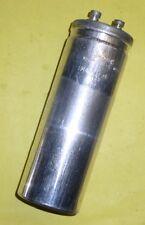Kondensator  Sprague  11000 µF 40 Volt