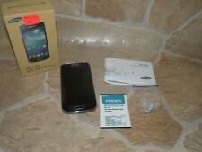 Samsung Galaxy S4 Mini Gt-i9195 8GB Smartphone Schwarz