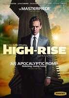 New: HIGH-RISE [Tom Hiddleston] DVD