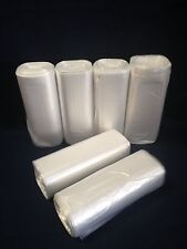 300 Office 6 Mic Trash Bag Liners 24x33  12~15 Gallon - BEST ON MARKET