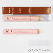 "1 NYX Eyebrow Shaper  "" EBS01 ""   *Joy's cosmetics*"