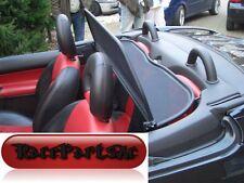 Peugeot 206cc Peugeot Stoffwindschott Windschott 206 cc Neu OVP