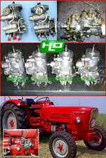 Verteiler einspritzpumpe Bosch EP/VA 4 Zyl.Traktor Güldner  G50 A S Motor 4L79