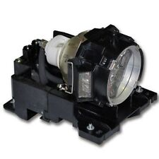 HITACHI DT-00771 DT00771 LAMP IN HOUSING FOR PROJECTOR MODEL CPX605