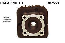 387558 TESTA 47,6 alluminio ARIA HTSR MHRMALOSSI KEEWAY MATRIX 50 2T