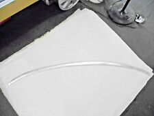 1974-1978 Mustang Hatchback Coupe Exterior Front Lower Windshield Trim Molding