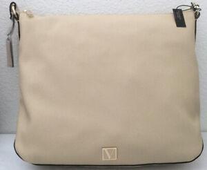 NWT Victorias Secret The Victoria Hobo Curve Bag MSRP $78