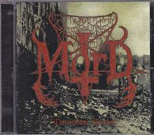 MORD - christendom perished CD