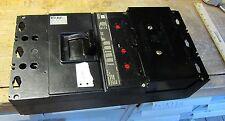 Westinghouse Tri-Pac DE-ION LA3400PRF 225 Amp 600 Volt Circuit Breaker LA Frame