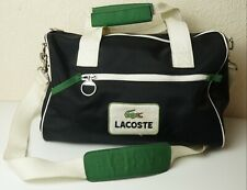 Lacoste Shouder Bag Women's Sport Travel Studio Stylish Comfort Great Condition