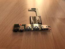 MSI CR61 MS-16GD USB Board Audio Board Sound Board HDMI Board Original (2)