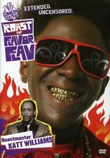 Comedy Central Roast of Flavor Flav: Uncensored! [New DVD] Extended Edition, F