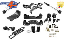 """Southern Truck 25007 Suspension 4"""" Lift Kit 2009-2013 Ford F-150 4WD"""
