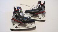 Very Lightly Used Bauer Vapor 2X Pro Stock Ice Hockey Skates Size 8 D/A Krejci