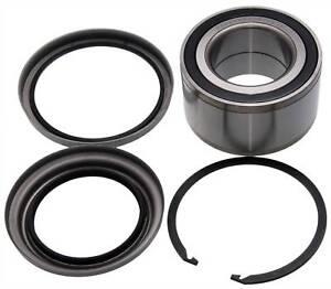 Front Wheel Bearing Repair Kit 54X96X37X51 Febest DAC54960051-KIT Oem 90369-540