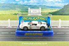 Scalextric C3290 Ford GT-R Lambda Racing. Brand new, unrun, mint & boxed