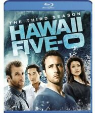 Hawaii Five-O - The New Series: The Third Season [New Blu-ray] Boxed Set, Subt