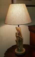 DRIFT WOOD TABLE LAMP
