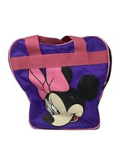 Disney Brunswick Minnie Mouse Pink Sparkle Bowling Ball 7 lb New Undrilled w/Bag