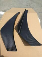 Group A S2000 Carbon Fiber Canards for Voltex Bumper AP1 AP2 (MADE IN USA)