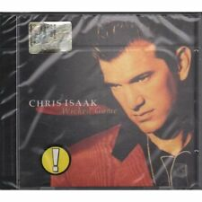 Chris Isaak CD Wicked Game / Reprise Records Sigillato 0075992651325