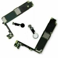 For iPhone 8 8P 8 Plus 256GB Unlocked Motherboard Main Logic Board with Touch ID