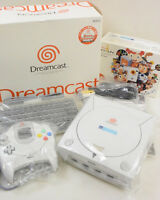 "Dreamcast CSK KEMPO Limited Console System ""MINT"" HKT3000 FREE SHIP SEGA 8024"