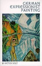 German Expressionist Painting-ExLibrary