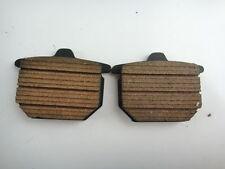 NOS Honda Brake Pads CB250 CB400 CB750 CB900 GL400 CBX GL1100 - 45105-461-772