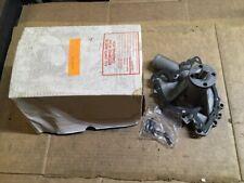Parts Plus Cardone Remanufactured Water Pump 58-114