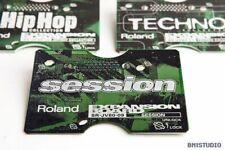 Roland SR-JV80-09 Session Expansion Boardfor JV 1080 / 2080 / 3080 / etc